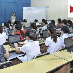 Bạn đang tìm cơ sở dạy kế toán tốt tại HCM?