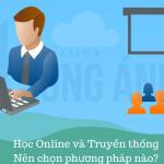 Những ưu điểm của khóa học xuất nhập khẩu Online