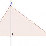 """""""Bỏ túi"""" công thức tính diện tích tam giác và các hình cơ bản"""