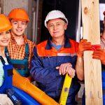 Mũ bảo hộ xây dựng cho kỹ sư đi công trình, công trường giá tốt