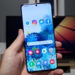 Biện pháp khắc phục cực tốt khi màn hình Samsung S20 Ultra bị lỗi cảm ứng