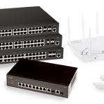 Xây dựng giải pháp mạng LAN không dây an toànbằng cách sử dụngAerohive