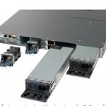 Switch Cisco layer 3 Catalyst C3560X 48 port gồm những mã nào?