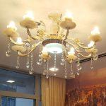 Cách chọn lựa đèn chiếu sáng trong nhà đúng chuẩn