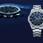 Khám phá lịch sử ra đời dòng đồng hồ Edifice Casio