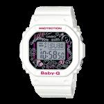 Một số phong cách của đồng hồ thể thao chính hãng Baby G hiện nay